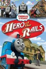 Nonton Film Thomas & Friends: Hero of the Rails (2009) Subtitle Indonesia Streaming Movie Download