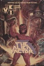 Nonton Film The Alien Factor (1978) Subtitle Indonesia Streaming Movie Download