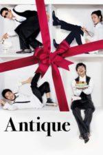 Nonton Film Antique (2008) Subtitle Indonesia Streaming Movie Download