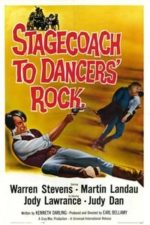 Nonton Film Stagecoach to Dancers' Rock (1962) Subtitle Indonesia Streaming Movie Download