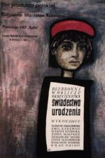 Nonton Film Swiadectwo urodzenia (1961) Subtitle Indonesia Streaming Movie Download