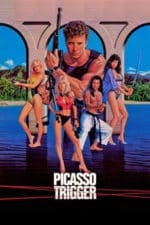 Nonton Film Picasso Trigger (1988) Subtitle Indonesia Streaming Movie Download
