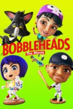 Nonton Film Bobbleheads: The Movie (2020) Subtitle Indonesia Streaming Movie Download