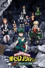 Nonton Film My Hero Academia: Make It! Do-or-Die Survival Training, Part 2 (2020) Subtitle Indonesia Streaming Movie Download
