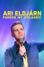 Nonton Film Ari Eldjárn: Pardon My Icelandic (2020) Subtitle Indonesia Streaming Movie Download