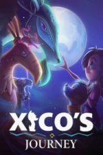 Nonton Film Xico's Journey (2020) Subtitle Indonesia Streaming Movie Download