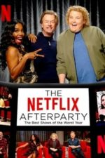 Nonton Film The Netflix Afterparty: The Best Shows of The Worst Year (2020) Subtitle Indonesia Streaming Movie Download