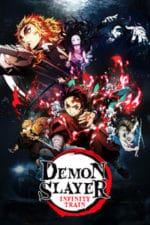 Nonton Film Demon Slayer: Mugen Train (2020) Subtitle Indonesia Streaming Movie Download
