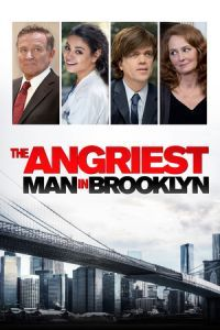 Nonton Film The Angriest Man in Brooklyn (2014) Subtitle Indonesia Streaming Movie Download