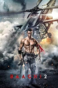 Nonton Film Baaghi 2 (2018) Subtitle Indonesia Streaming Movie Download