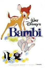 Nonton Film Bambi (1942) Subtitle Indonesia Streaming Movie Download