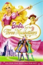 Nonton Film Barbie and the Three Musketeers (2009) Subtitle Indonesia Streaming Movie Download