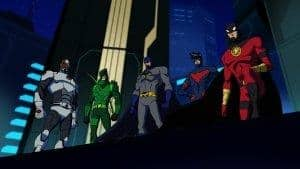 Nonton Film Batman Unlimited: Monster Mayhem (2015) Subtitle Indonesia Streaming Movie Download