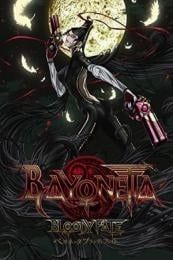 Nonton Film Bayonetta: Bloody Fate (2013) Subtitle Indonesia Streaming Movie Download