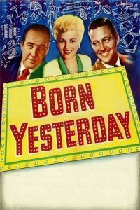 Nonton Film Born Yesterday (1950) Subtitle Indonesia Streaming Movie Download