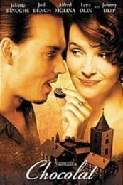 Nonton Film Chocolat (2000) Subtitle Indonesia Streaming Movie Download