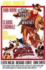 Nonton Film Circus World (1964) Subtitle Indonesia Streaming Movie Download