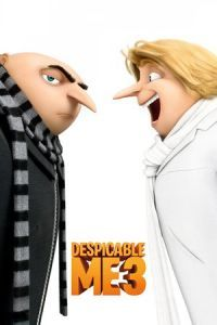 Nonton Film Despicable Me 3 (2017) Subtitle Indonesia Streaming Movie Download