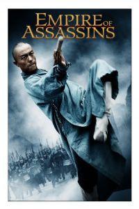 Nonton Film Empire of Assassins (2011) Subtitle Indonesia Streaming Movie Download