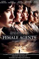 Nonton Film Female Agents (2008) Subtitle Indonesia Streaming Movie Download
