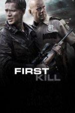 Nonton Film First Kill (2017) Subtitle Indonesia Streaming Movie Download