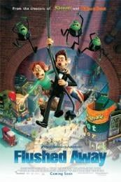 Nonton Film Flushed Away (2006) Subtitle Indonesia Streaming Movie Download