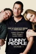 Nonton Film Funny People (2009) Subtitle Indonesia Streaming Movie Download