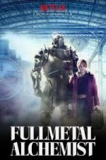 Nonton Film Fullmetal Alchemist (Hagane no renkinjutsushi) (2017) Subtitle Indonesia Streaming Movie Download