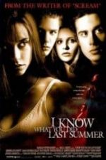 Nonton Film I Know What You Did Last Summer (1997) Subtitle Indonesia Streaming Movie Download