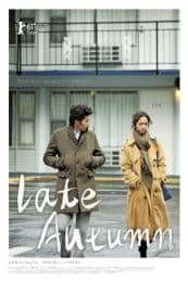 Nonton Film Late Autumn (2010) Subtitle Indonesia Streaming Movie Download