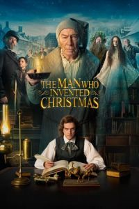 Nonton Film The Man Who Invented Christmas (2017) Subtitle Indonesia Streaming Movie Download