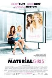 Nonton Film Material Girls (2006) Subtitle Indonesia Streaming Movie Download