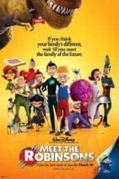 Nonton Film Meet the Robinsons (2007) Subtitle Indonesia Streaming Movie Download