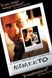 Nonton Film Memento (2000) Subtitle Indonesia Streaming Movie Download