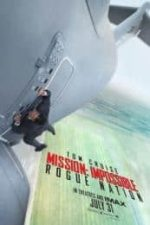 Nonton Film Mission: Impossible – Rogue Nation (2015) Subtitle Indonesia Streaming Movie Download