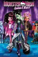 Nonton Film Monster High: Ghouls Rule! (2012) Subtitle Indonesia Streaming Movie Download