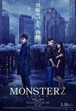 Nonton Film Monsterz (2014) Subtitle Indonesia Streaming Movie Download