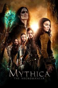 Nonton Film Mythica: The Necromancer (2015) Subtitle Indonesia Streaming Movie Download