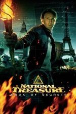 Nonton Film National Treasure: Book of Secrets (2007) Subtitle Indonesia Streaming Movie Download