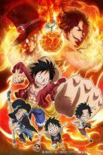 Nonton Film One Piece Episode Special 09 : Episode Sabo Subtitle Indonesia Streaming Movie Download