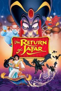 Nonton Film The Return of Jafar (1994) Subtitle Indonesia Streaming Movie Download