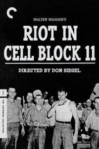 Nonton Film Riot in Cell Block 11 (1954) Subtitle Indonesia Streaming Movie Download