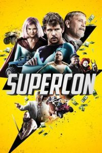 Nonton Film Supercon (2018) Subtitle Indonesia Streaming Movie Download