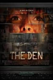 Nonton Film The Den (2013) Subtitle Indonesia Streaming Movie Download