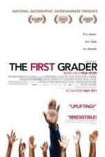 Nonton Film The First Grader (2010) Subtitle Indonesia Streaming Movie Download