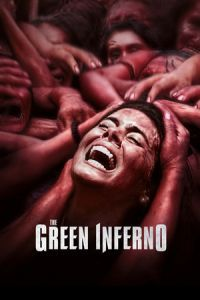 Nonton Film The Green Inferno (2013) Subtitle Indonesia Streaming Movie Download