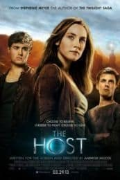 Nonton Film The Host (2013) Subtitle Indonesia Streaming Movie Download