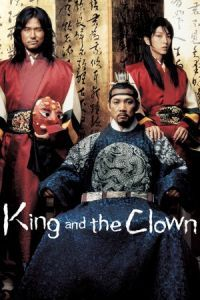 Nonton Film The King and the Clown (2005) Subtitle Indonesia Streaming Movie Download