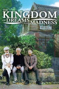 Nonton Film The Kingdom of Dreams and Madness (2013) Subtitle Indonesia Streaming Movie Download