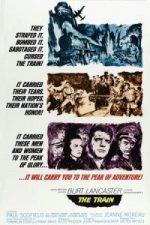 Nonton Film The Train (1964) Subtitle Indonesia Streaming Movie Download